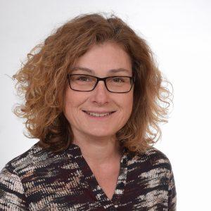 Claudia Marquardt, Architektin